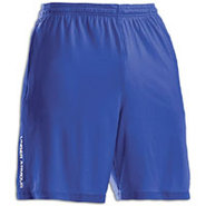 Microshort II - Mens - Royal/White