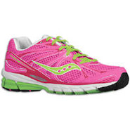 Guide 6 - Womens - Vizipro/Pink/Green