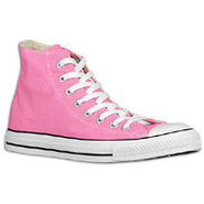All Star Hi - Mens - Red-Pink/White