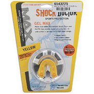 Gel Max Mouthguard - Boys Grade School - Yellow