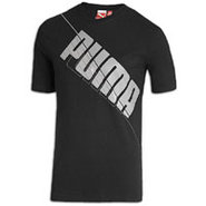 Casa Corn Fins T-Shirt - Mens - Black/Quarry/White