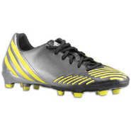 Predator Absolado LZ TRX FG - Mens - Black/Neo Iro