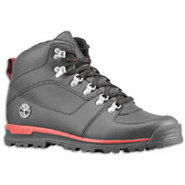 GT Alpine Hiker - Mens - Black Smooth