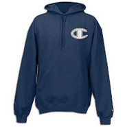 Super Hood Hoodie - Mens - Navy