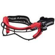 Illusion Lax Goggle - Womens - Red