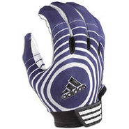Supercharge Receiver Glove - Mens - Navy/White