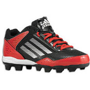 Hot Streak TPU 2 Low K - Boys Grade School - Black