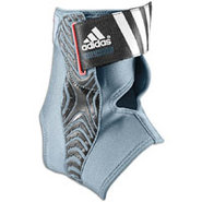 adiZero Speedwrap Ankle Brace - Lead/White/Black/R