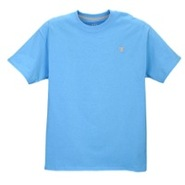 Jersey Short Sleeve T-Shirt - Mens - Birds Egg