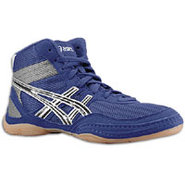 Gel-Matflex 3 - Mens - Royal/Black/Silver