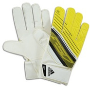 F50 Training Glove - Vivid Yellow/White/Black