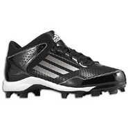 Hot Streak TPU 2 Mid - Mens - Black/White/Metallic