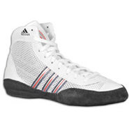 Combat Speed III - Boys Grade School - White/Black