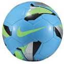 FC247 Rolinho Menor Soccer Ball - Current Blue/Sil