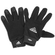 Fieldplayers Glove - Black