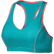 Vixen High-Impact C/D Sports Bra - Womens - Ocean/