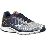 ProGrid Kinvara 3 - Mens - Navy/Silver/Orange