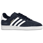 Gazelle 2 - Mens - Dark Petrol/White/Metallic Gold