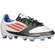 F30 TRX FG Synthetic - Boys Grade School - White/C