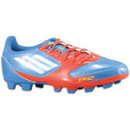 F5 TRX FG - Mens - Prime Blue/White/Core Energy