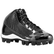 Yard Mid RM - Boys Grade School - Black/Black
