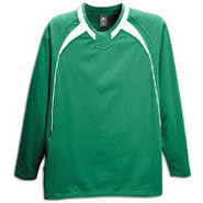 Escape L/S Fleece - Mens - Green