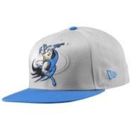New Era Action Arch 9Fifty Snapback - Mens - Blue/