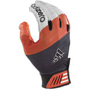 AdiZero Smoke Receiver Glove - Mens - Black/Orange