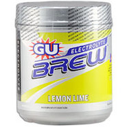 GU Brew Electrolyte 2lb Can - Lemon Lime