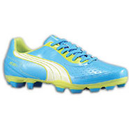 V5.11 FG - Mens - Dresden Blue/White/Lime Punch