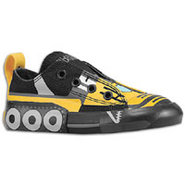 All Star Simple Slip - Boys Toddler - Black/Yellow