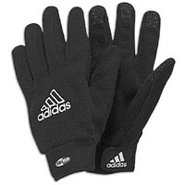 ClimaWarm Fieldplayer Gloves - Mens - Black