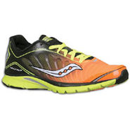 ProGrid Kinvara 3 - Mens - Vizi Orange/Black/Citro