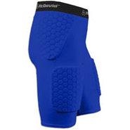 Hexpad Thudd Short - Mens - Royal