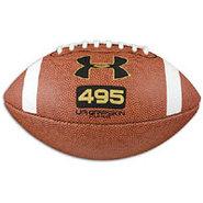 Pee Wee Size Composite Football - Boys Grade Schoo