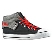 PC2 - Mens - Black/Charcoal/Varsity Red