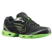 Stinger 2 - Mens - Charcoal/Lime