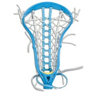 Assert Strung Attack Head - Womens - Light Blue