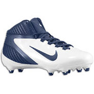 Alpha Speed D 3/4 - Mens - White/Midnight Navy