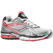 PowerGrid Hurricane 14 - Mens - White/Black/Red