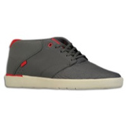 Secant - Mens - Grey/Red