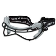 Illusion Lax Goggle - Womens - Silver