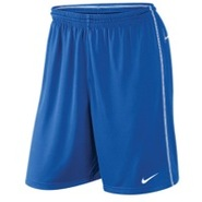 Libretto Short - Mens - Signal Blue/White