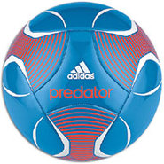 Predator Europa League Capitano Ball - Bright Blue