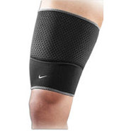 Thigh Sleeve - Black