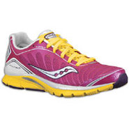 ProGrid Kinvara 3 - Womens - Purple/Yellow