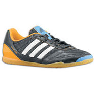 Freefootball Super Sala - Mens - Tech Onix/Zest/Wh