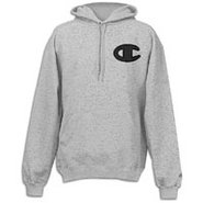 Super Hood Hoodie - Mens - Oxford Gray
