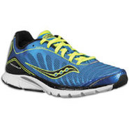 ProGrid Kinvara 3 - Mens - Blue/Citron