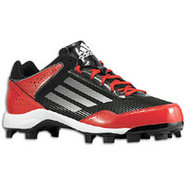 Hot Streak TPU 2 Low - Mens - Black/White/Universi